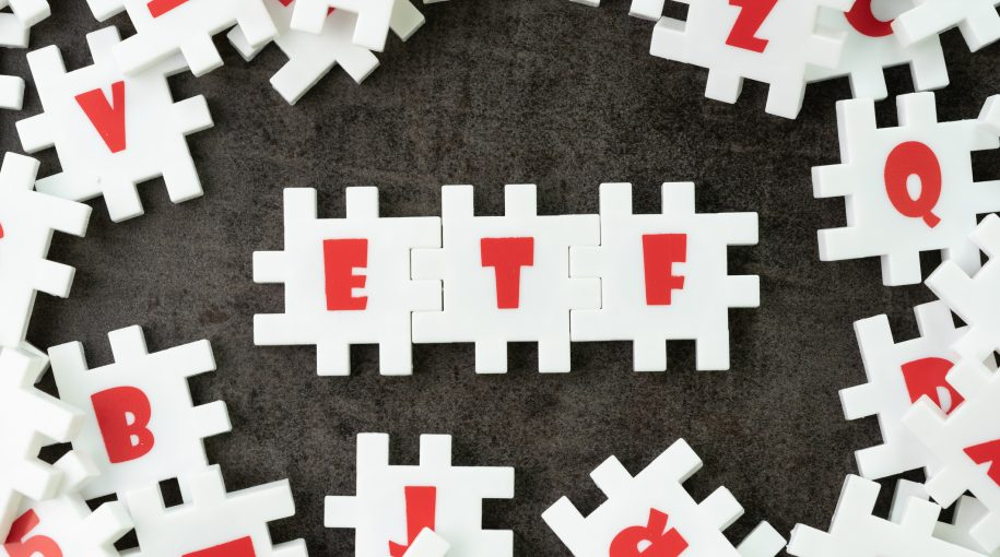 ETFs are the Rule