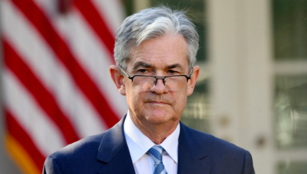 Economic Risks from Federal Reserve Error Increasing