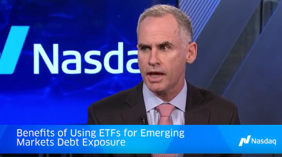 Emerging Markets Fixed Income ETFs Offer Broad Diversification