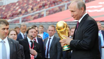 World Cup Begins: 5 Russia ETFs Get a Good Kick