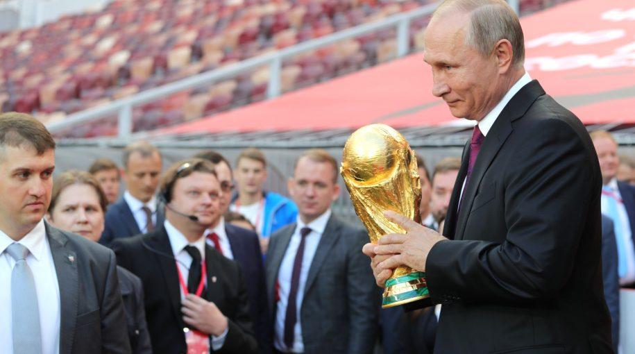 World Cup Begins: 5 Russia ETFs Get a Good Kick