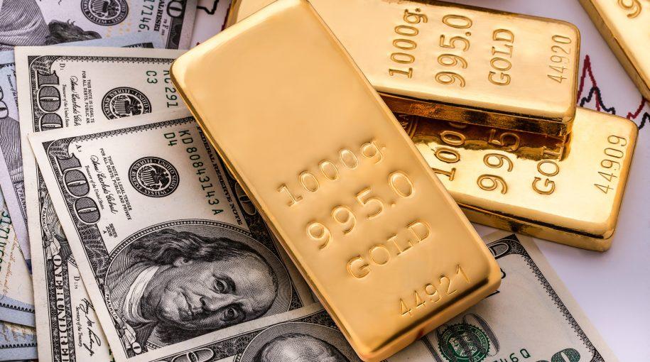 Inflation, Rates, U.S. Dollar Could Set Leveraged Gold ETFs in Motion