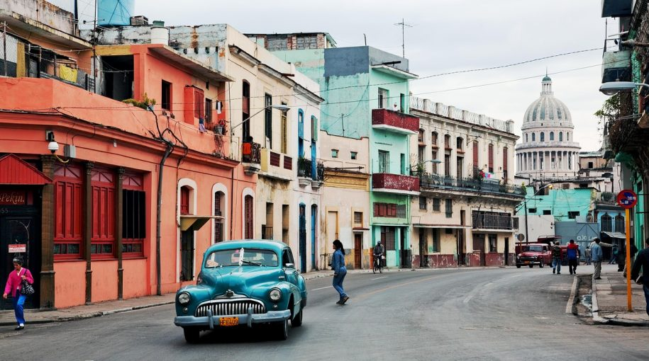 How Can You Invest in Cuba?
