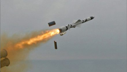 Hypersonic Weapons are Coming, Says Missile Defense Agency