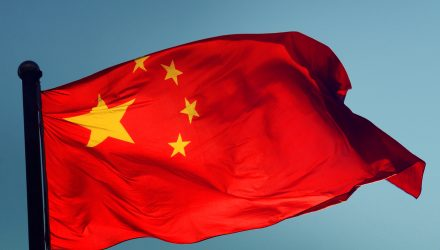 Impact of Chinese A-Shares Lost in Trade Spats