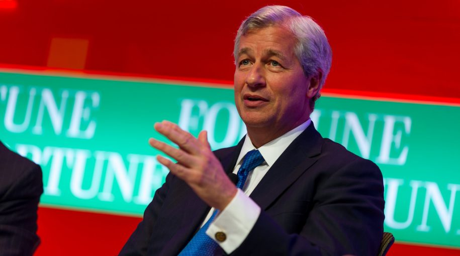 Jamie Dimon's Shareholder Letter Offers Insight to Growth