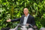 Jeff Bezos Now Worth 144 Billion—How His Success All Started