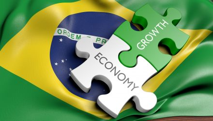 Largest Brazil ETF Tumbled 15% in May