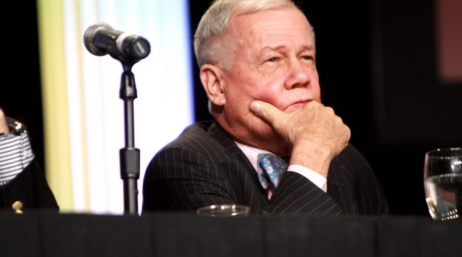 Legendary Investor Jim Rogers Launches AI-Focused ETF