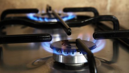 Natural Gas ETF Heats Up While Rest of the Market Cools