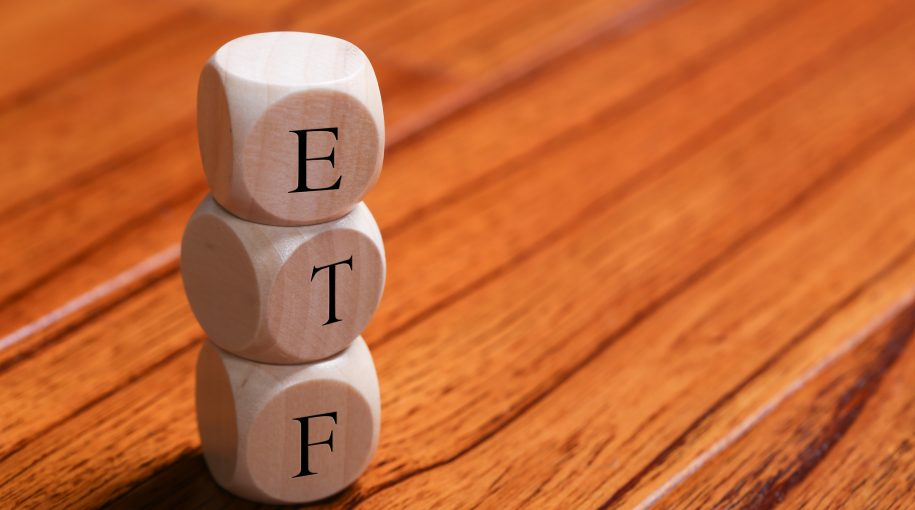 Not Everything in ETFs is Growing