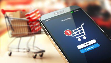 ProShares Alternative Retail ETF CLIX Up 28.8%