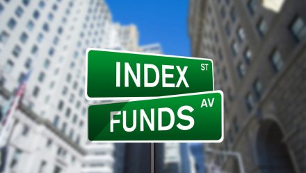 Risks Associated with Investing in Index Funds