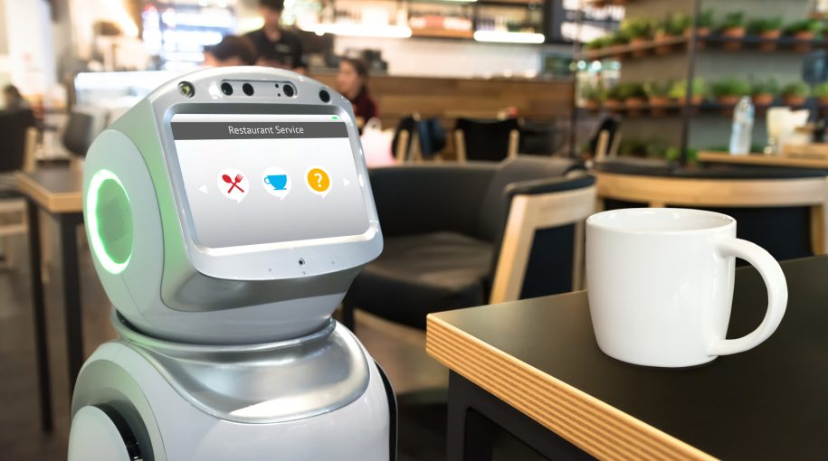 Robotics ETFs Outside The U.S. Are Growing, Too