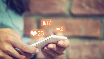 Technology ETFs Shrug Off Latest Facebook Bug
