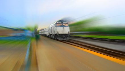 Transportation ETFs Are Transporting Good Vibes