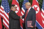 U.S.-Listed South Korea ETF Isn't So Hyped About Trump-Kim Meet