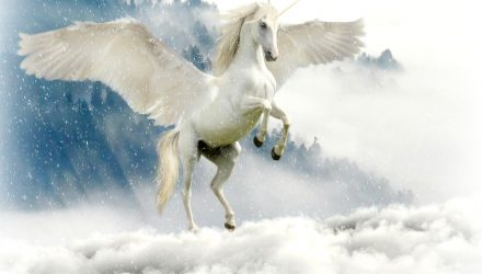 Unicorns Exist Only When Money Is Free