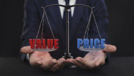 Value ETFs Lag Growth, Momentum Counterparts