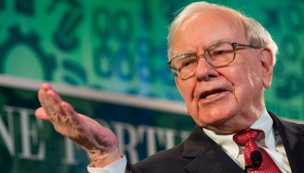 What Is Warren Buffett Buying Today?