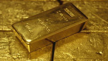 What's Ailing Gold ETFs