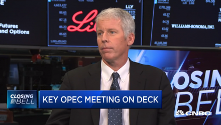 Will Friday's OPEC Meeting Impact Oil Prices?
