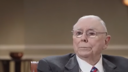 Charlie Munger Interview on Value Investing