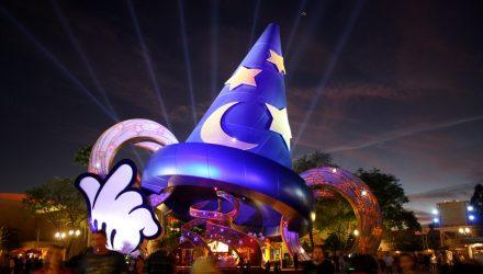 Disney Comcast May Face Bidding War