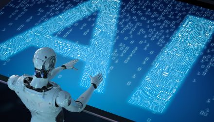iShares Joins Robotics, Artificial Intelligence ETF Party