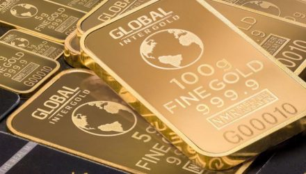 Inflationary Tariffs Could Supercharge Gold