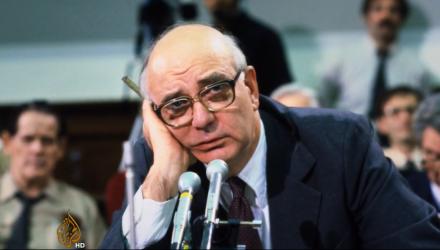 Al Jazerra Inside the Federal Reserve