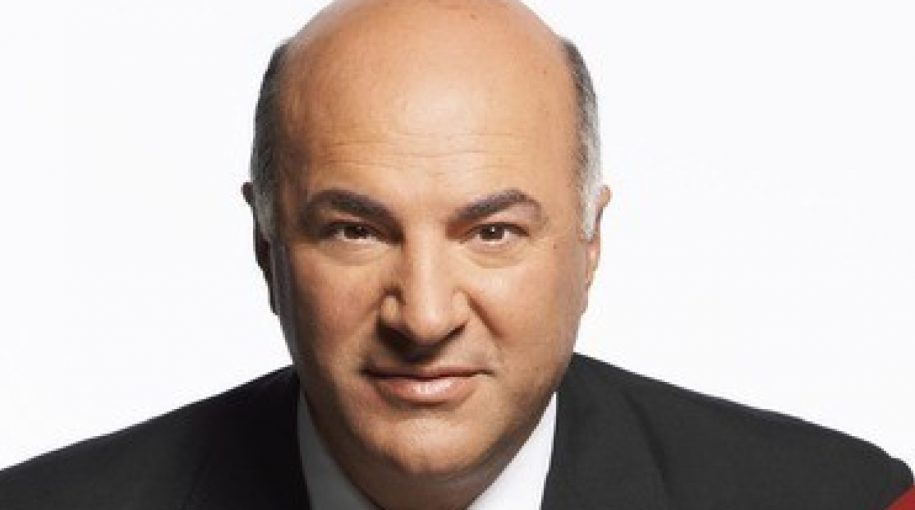 Simple Rules for Investing in ETFs with Kevin O'Leary