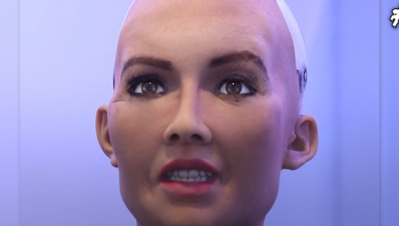 6 Scariest Things Said by AI Robots