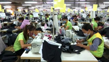 The Robot Revolution: Automation Comes into Fashion