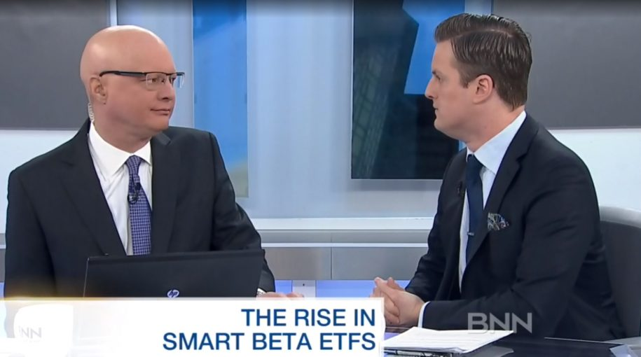 Smart Beta ETFs: What Are They? How Do They Work?