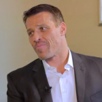 Tony Robbins 7 Simple Steps to Financial Freedom