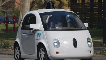Waymo Partners with Walmart, Others for Driverless Rides