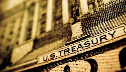 3 Best Short Treasury Fixed-Income ETNs Year-to-Date