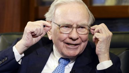 3 Bond ETFs Warren Buffett Would Actually Like