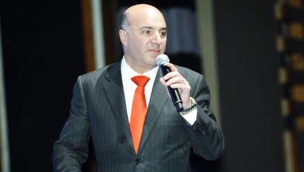 3 Corporate Bond ETFs Kevin O'Leary Would Love