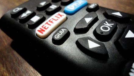 3 ETFs to Watch to Take Advantage of Netflix