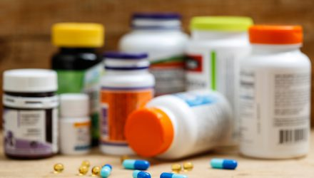 A Potent Pharmaceuticals ETF