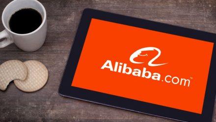 Alibaba Takes Aim at Retail Fashion with AI