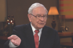 Berkshire Hathaway Now Owns Nearly 5% of Apple