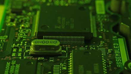 Betting on a Semiconductor Comeback Times Three