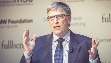 Bill Gates: My Greatest Business Weakness