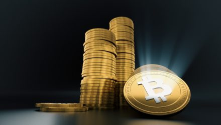 Bitcoin Could be Poised to Reach New Highs
