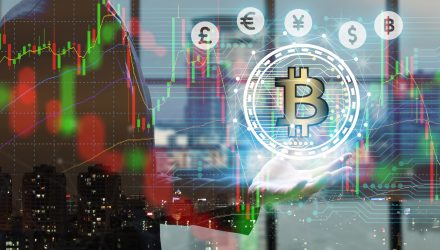 BlackRock is Looking at Entry Into Crypto Space