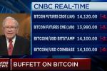 Buffett on Bitcoin 1