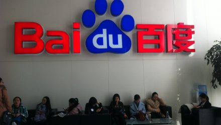 Chinese Internet Giant Baidu in the Forefront of AI
